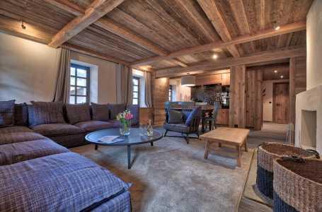 Appartement, MEGEVE - Ref 86391